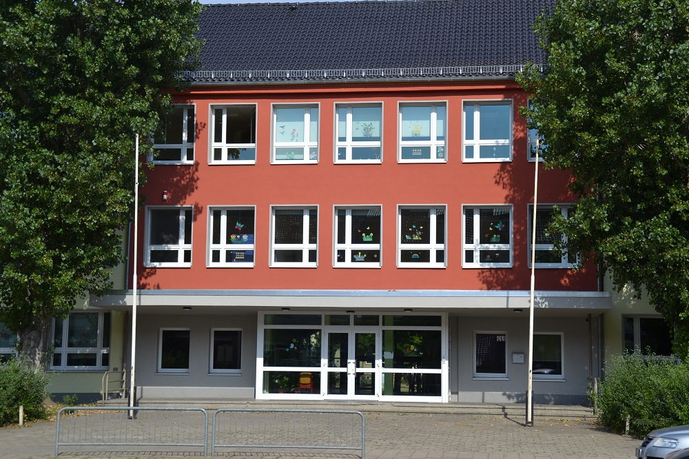 Grundschule Lessing